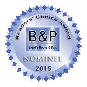 B and P Readers' Choice Award