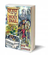 Quest for the Holey Snail