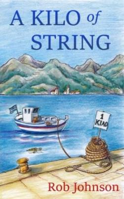 'A Kilo of String' ebook cover