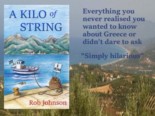 A Kilo of String