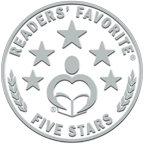 Readers' Favorite 5-star review badge
