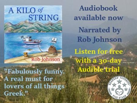 akos audiobook promo compressed